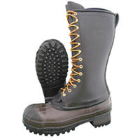 Tyndale Boot Program for Foot Protection