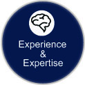 Tyndale on FRC Suppliers' Experience & Expertise