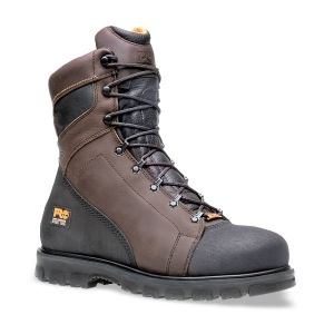 Tyndale Explains OSHA 1910.269: Outerwear and Boots