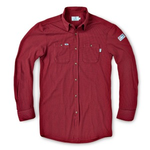Tyndale's Tattersall Work Shirt (M125T)