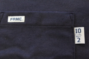 Tyndale FRMC Arc Rating Label