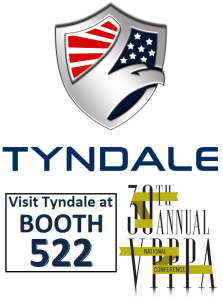 Tyndale Attending 30th Annual VPPPA Expo – August 25-28