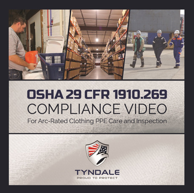 Tyndale FRC Care & Maintenance Training Video