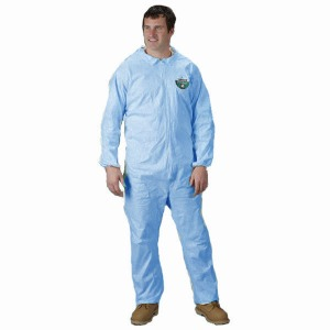 Pyrolon Plus 2 (X474Y) disposable FR coverall sold by Tyndale