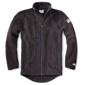 Tyndale's Full-Zip Micro-Fleece Jacket